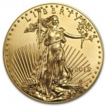 U.S. Mint Sales Report: Gold Sales Are Up