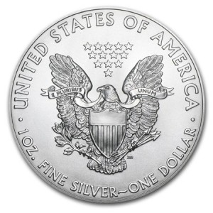 U.S. Mint Bumps Silver Eagle Allocation for Second Straight Week