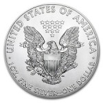 American Eagle Silver Bullion Allocation Steady at 1 Million Ounces This Week