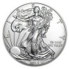 2015 Silver Eagles Break Annual Sales Record