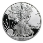 Update: 2014 American Eagle Silver Proof Coin Sells Out