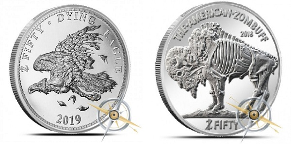 Dying-Eagle_silver_1BuffaloBoth