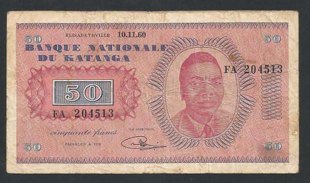 Katanga_50Fr_first seriesSmall