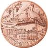 Austrian Schoolgirl's Winning Design Features on New Coin