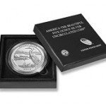2015 Bombay Hook 5 oz. Silver Uncirculated Coin Now Available