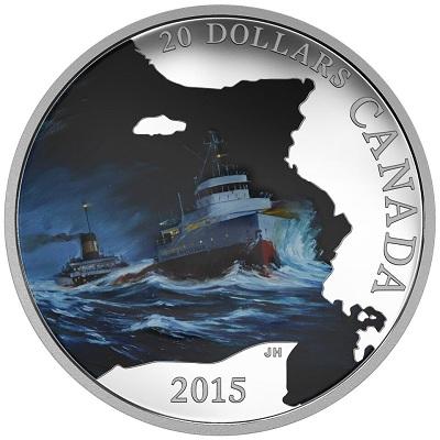 canada 2015 $20 edmund FG bsmall