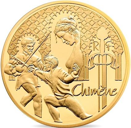 france 2015 Chemin €50 a