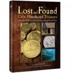 Whitman Announces New Dave Bowers Book on Coin Hoards and Treasures