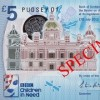 Scotland Announces Charity Auction of Exclusive New Polymer Notes