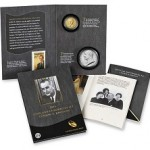 New: 2015 Lyndon B. Johnson Coin & Chronicles Set (Updated)
