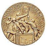 """Monuments Men"" Receive Congressional Gold Medal"