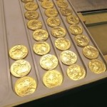 "Collecting the American Arts Medallions and Other ""Offbeat"" Gold and Silver"