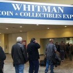U.S. Mint Reps to Participate in Whitman Expo This Week