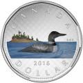 canada 2016 loon dollar colour bTINY