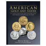 Whitman Publishing Releases New Book on Modern Gold and Silver Coins and Medals
