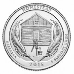 U.S. Mint Sales Report: 2015 ATB Circulating Set Debuts