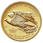 """2015 American Liberty High Relief Gold Coin Now """"Unavailable"""""""