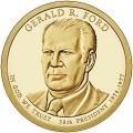 2016-presidential-dollar-coin-gerald-r-fordTINY