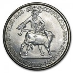 New Rochelle Commemorative Half Dollar