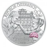 Austria Announces its First Coin for 2016: The Vienna Opera Ball