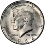 Celebrating the Kennedy Half Dollar 100 Years After JFK's Birth
