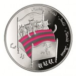 Latvia Launches Series on Children's Tales with Charming Color Coin