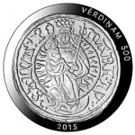 Latvia Celebrates 500th Anniversary of Livonian Ferding on Exceptional New Coin