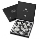 2015 Limited Edition Silver Proof Set Canceled (Updated)
