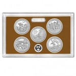 Now Available: 2016 America the Beautiful Quarters Proof Set