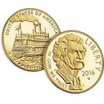 Now Available: 2016 Mark Twain Commemorative Gold Coins