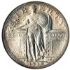 8 Facts Worth Knowing About 1916-1930 Standing Liberty Quarters