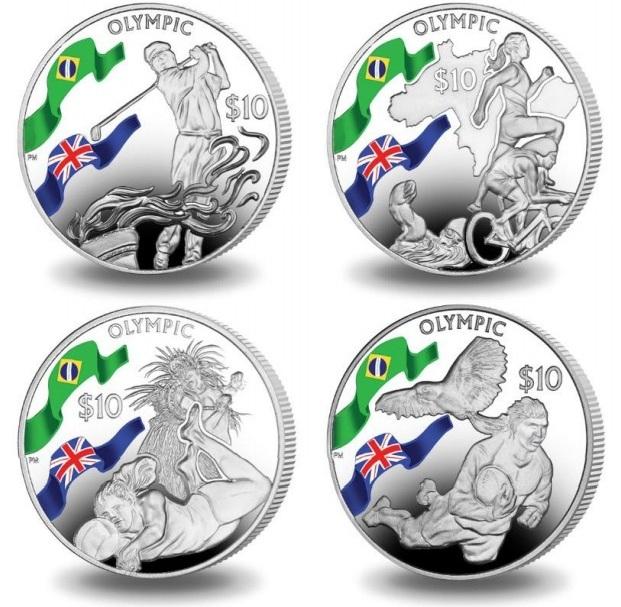 BVI 2016 $10 olympic crownsSMALL