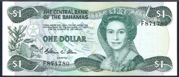 Initially The 5 Dollar Note Was Green But After A Year This Color Changed To Orange Avoid Confusion With 1 Which Also