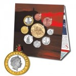 Isle of Man Releases Nine-Coin Decimal Proof Set