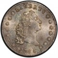 Lord St. Oswald 1794 dollarTINY