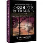 New Volume of Whitman's Obsolete Paper Money Series Explores Fla, Ga, NC, and SC