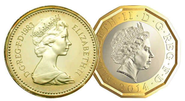 UK next generation pound illustration
