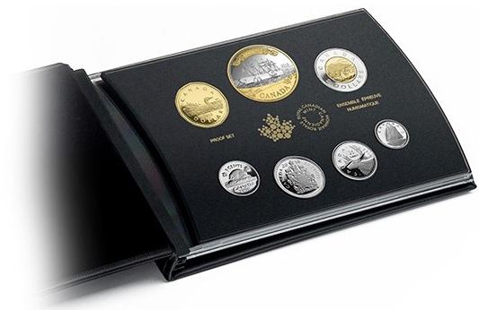 canada 2016 $1 silver & gold transatlanticSMALL