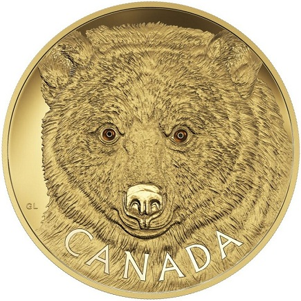 canada 2016 $2500 spirit bear bSMALL