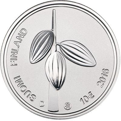 finland 2016 €10 fazer bSMALL