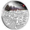 Perth Mint Releases Silver Proof Coins for Anniversaries of WW I & II Battles