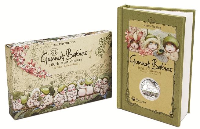 100th Anniversary Gumnut BabiesSMALL