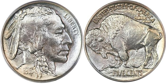 Collecting On A Budget Affordable Buffalo Nickels Coin