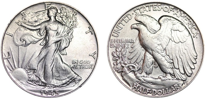1945-walking-liberty-half-dollarSMALL