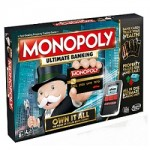 Boardwalk For $5,000—Cashless: Monopoly Enters a New Era