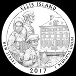 CCAC Recommends Designs for Ellis Island and Effigy Mounds Quarters