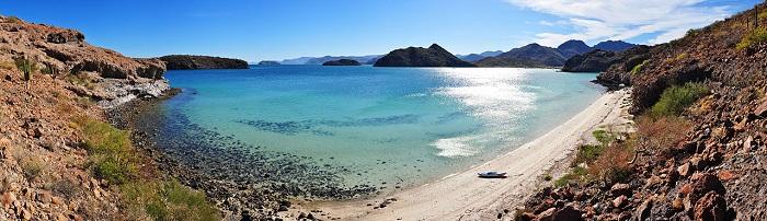 Playa Santispac CC Gregg M. EricksonSmall