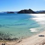A Numismatic Tour of Mexico: Baja California Sur
