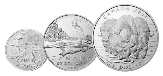 UK £ for £ range canada example