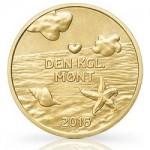 Denmark Launches its Last Mint Set for Children